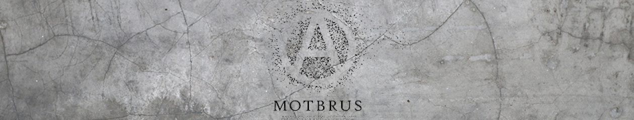 Motbrus – anarkistisk podcast