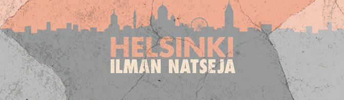 Avsnitt 9, Helsinki utan nazister